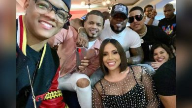 Photo of Género urbano dominicano se solidariza con Don Miguelo