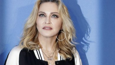 "Photo of Madonna pone punto y final a su vida en Lisboa: ""Es todo muy emotivo"""