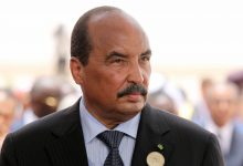 Photo of En arresto domiciliario expresidente de Mauritania acusado de corrupción