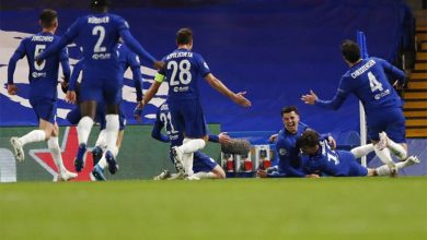 Photo of Chelsea tumbó al Real Madrid y está en la final