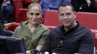 Photo of Álex Rodríguez reaccionó sorprendido al enterarse que Jlo sale con Ben Affleck
