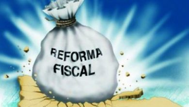 Photo of Una Reforma Fiscal, ¿a quién afecta?