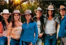 Photo of Confirman la secuela de la telenovela Pasión de gavilanes