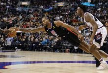 Photo of Clippers vencen a Raptors y Towns guió a Minnesota