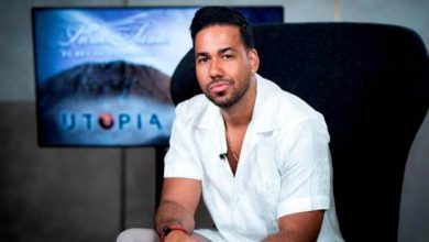 Photo of Romeo Santos deja al descubierto su vida privada en documentales